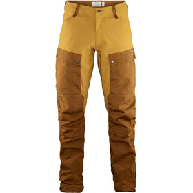 Fjällräven Keb Trousers Men Chestnut-Acorn